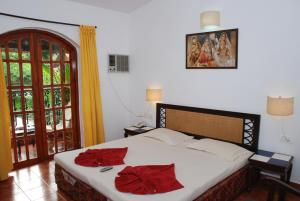 Sea Breeze Resort Candolim, Szállodák  Candolim - big - 5