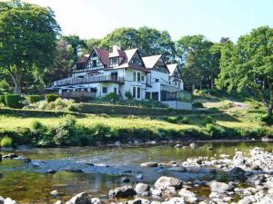 Photo of Craig Y Dderwen Riverside Hotel