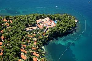 Village Laguna Galijot: hotels Poreč - Pensionhotel - Hotels