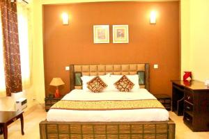 Olive Studio Apartments Gurgaon