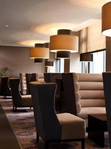 Jurys Inn Dublin Christchurch, Hotels  Dublin - big - 23
