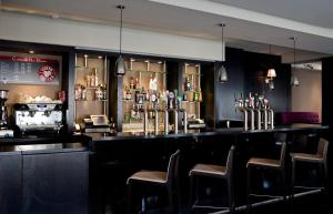 Jurys Inn Dublin Christchurch, Hotels  Dublin - big - 40