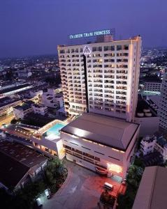 Photo of Charoenthani Hotel, Khon Kaen