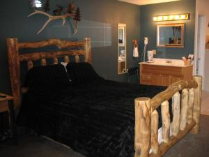 Coyote Motel, Motels  Black Hawk - big - 5