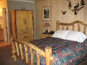 Coyote Motel, Motels  Black Hawk - big - 6