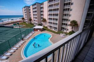 Photo of Holiday Surf & Racquet Club 416 By Real Joy