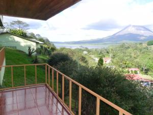 Junior Suite Volcano View