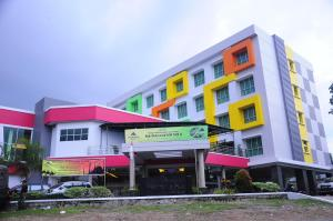 Photo of Montana Hotel Syariah