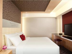 Pure Air Deluxe Room with Free 4G Pocket Wi-Fi Device