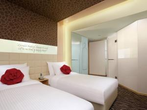 Pure Air Executive Room with Free 4G Pocket Wi-Fi Device