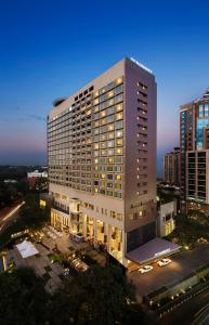 Photo of Jw Marriott Hotel Bengaluru