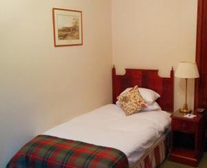 Best Western Cartland Bridge Hotel, Hotely  Lanark - big - 2