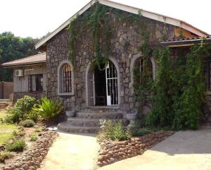 The Stone Guest House