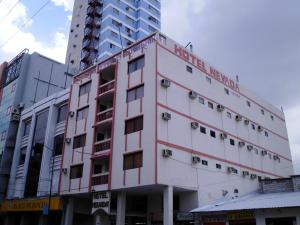 Photo of Hotel Nevada Guayaquil