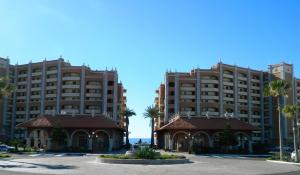 Three-Bedroom Apartment - The Sonoran Sun Resort