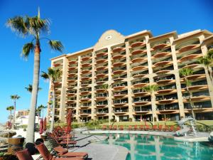 Two-Bedroom Apartment - The Sonoran Sea Resort