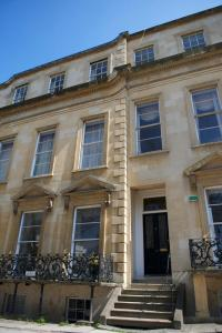 7 Royal Parade in Cheltenham, Gloucestershire, England