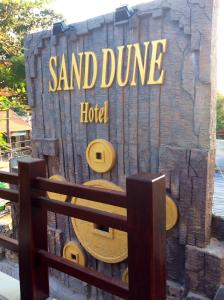 Photo of Sanddune Hotel