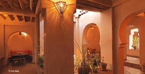 Dar Bladi, Bed and breakfasts  Ouarzazate - big - 15