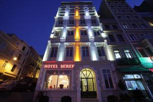 Photo of Seref Hotel