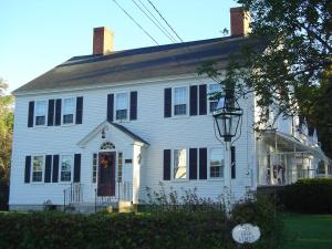Photo of Stephen Clay Homestead Bed And Breakfast