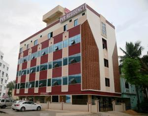 Photo of Pvr Residency