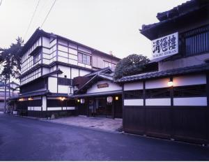 Photo of Seikiro Ryokan Historical Museum Hotel