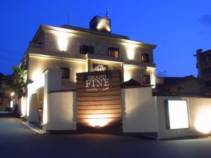 Photo of Hotel Grand Fine Kyoto Okazaki (Adult Only)