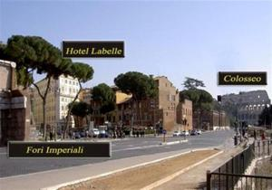 Photo of Hotel Labelle