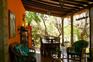 Photo of Ecolodge Rancho Los Alpes
