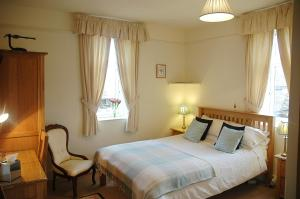 Newcourt Barton, Bed and breakfasts  Cullompton - big - 3
