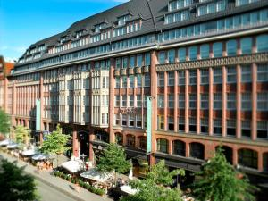 Apartman Residences at Park Hyatt Hamburg