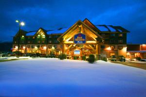 Photo of Best Western Plus Fernie Mountain Lodge