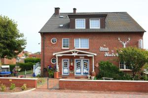 Photo of Hotel Pension Haus Hubertus