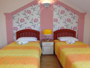 Tokin House, Pensionen  Bitola - big - 3