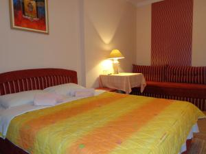Tokin House, Pensionen  Bitola - big - 5