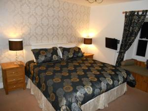 Brookhouse Guest House in Clapham, North Yorkshire, England