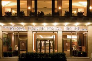 Photo of Hotel Royal Continental