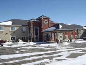 Photo of Howard Johnson Inn & Suites Oacoma