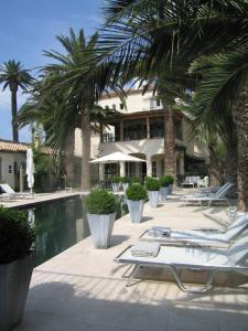 Photo of Pastis Hotel St Tropez