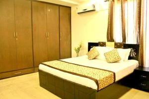 Olive Service Apartments   Nehru Place
