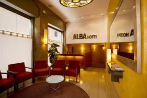Photo of Alba Hotel