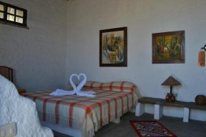 Double Room with Sea View - Second Floor