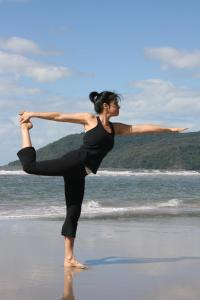 Prema Shanti Yoga & Meditation Retreat - Far North Queensland, Queensland, Australia