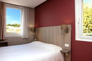 Interhotel Cassitel, Hotely  Cassis - big - 17