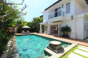 Photo of Kencana Villa Seminyak By Premier Hospitality Asia