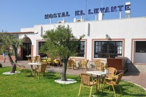 Photo of Hostal El Levante