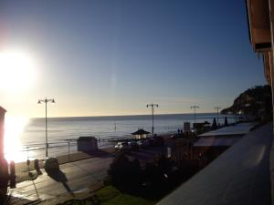 Pink Beach Guest House, Penziony  Shanklin - big - 21