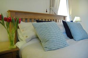 Newcourt Barton, Bed and breakfasts  Cullompton - big - 14