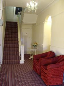 Pink Beach Guest House, Penziony  Shanklin - big - 20